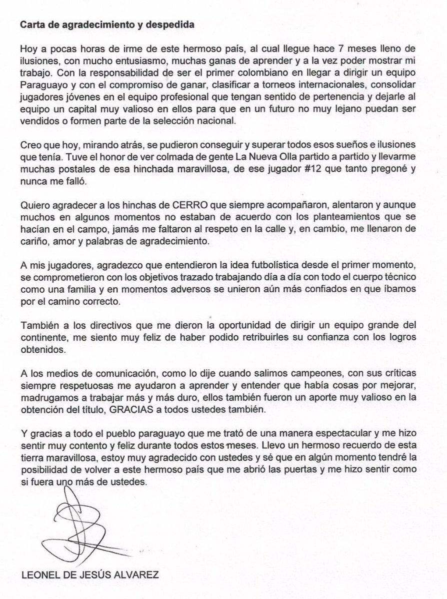Leonel Carta