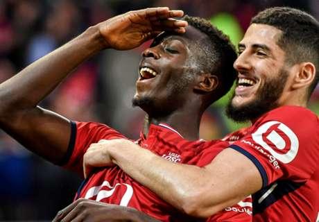 Wetten: Lille vs. Amiens