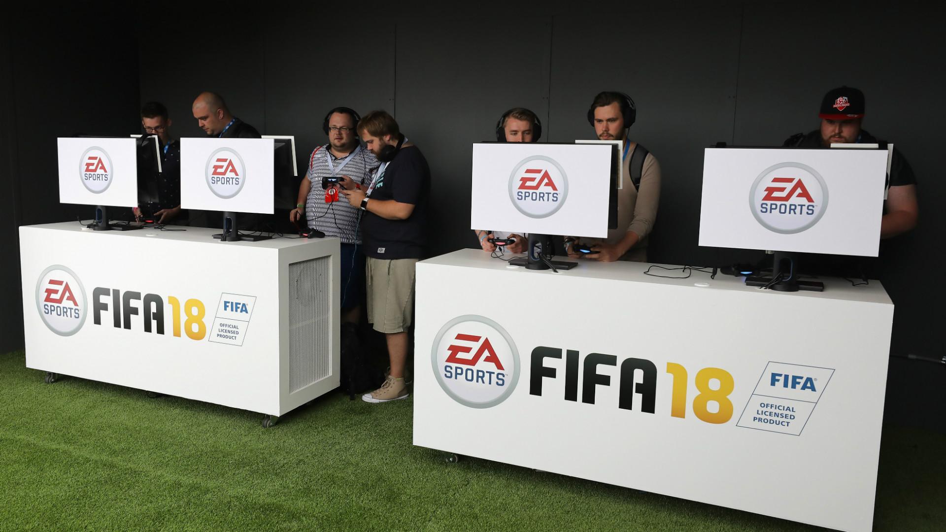 FIFA 18: il