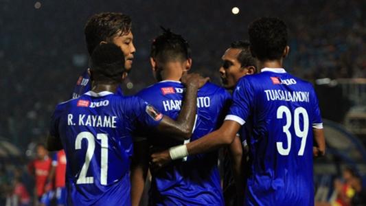 Jadwal Lengkap Dan Klasemen Liga 1 2019 Indonesia   Goal.com