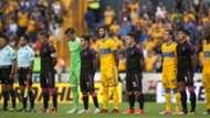 Tigres vs Chivas Liga MX