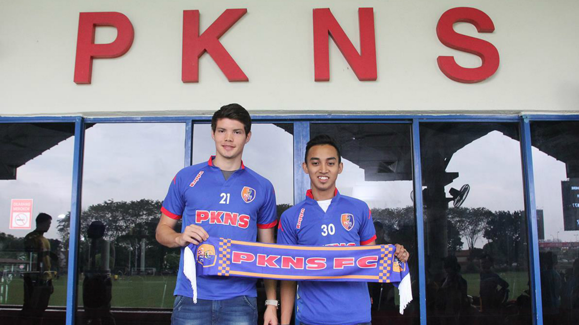 Faris Ramli, Romel Morales, PKNS FC