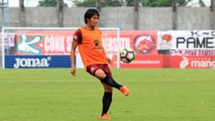 Syamsul Bachri Chearuddin - PSM Makassar