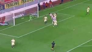 Gol Lalo Herrera