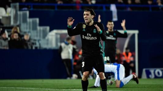 Mateo Kovacic Leganes Real Madrid Copa del Rey