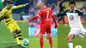 Collage Reus Ribery Schäfer 19032018
