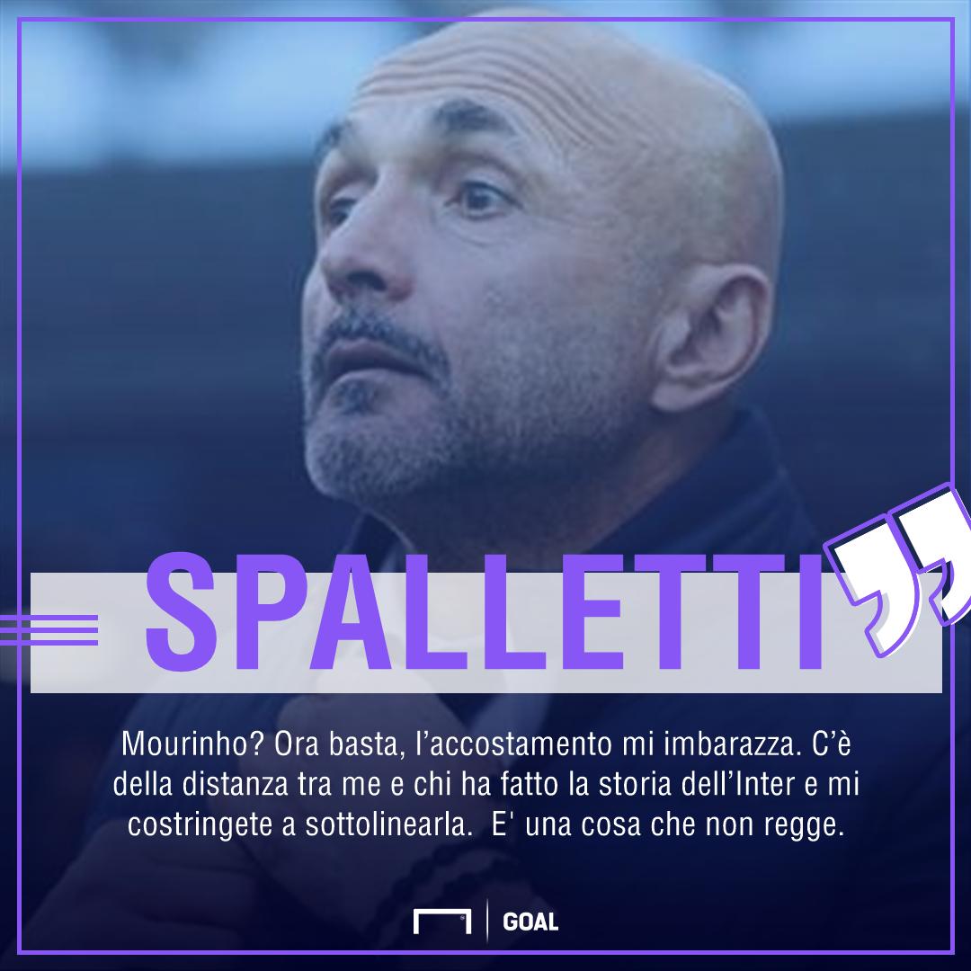 Inter-Pordenone, Spalletti svela i titolari: