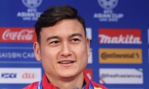 Dang Van Lam aka Đặng Văn Lâm Vietnam Asian Cup 2019