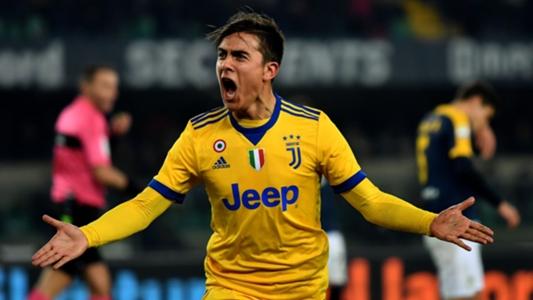 Giuseppe Marotta: Juve star Dybala not for sale