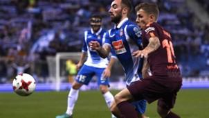 Espanyol FC Barcelona Copa del Rey 17012018
