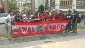 Suporter Indonesia