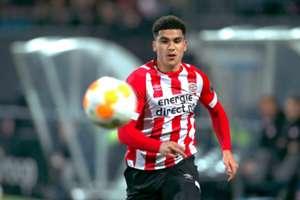 Zakaria Aboukhlal Jong PSV