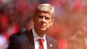 2017-08-07-Arsenal-Arsene Wenger