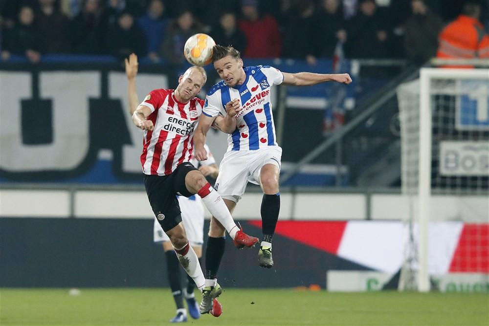 PSV Heerenveen 16/2/19