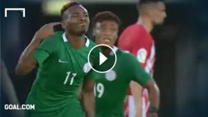 GFX Nigeria Atletico Playbutton