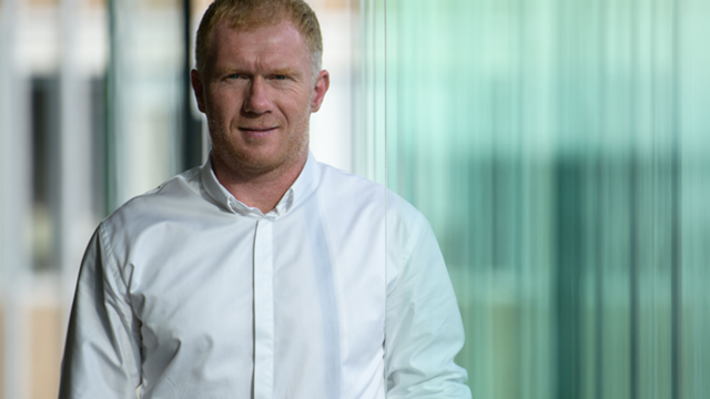 What is Paul Scholes' net worth and how much does the former Man Utd