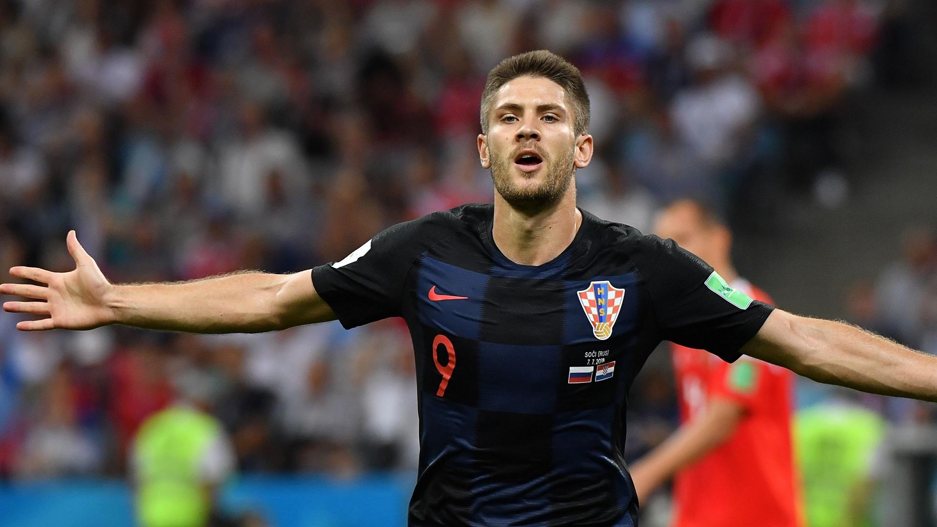 2018-07-10 Croatia Kramaric