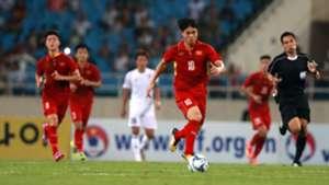 U22 Việt Nam K League All Stars 2017