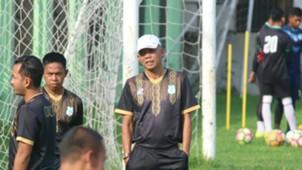 Suharto AD - PSMS Medan