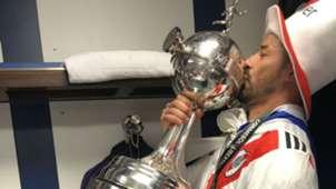 Rodrigo Mora River Copa Libertadores Campeon 2018