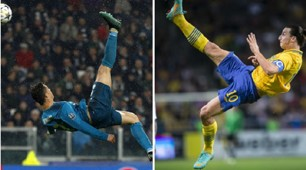 Zlatan Ronaldo