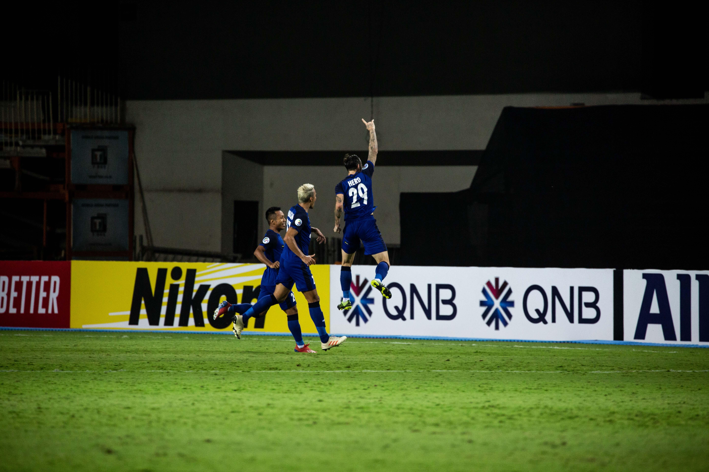 Chennaiyin Manang Marshyangdi AFC Cup