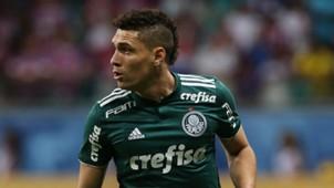 Moises Bahia Palmeiras Copa do Brasil 020820018