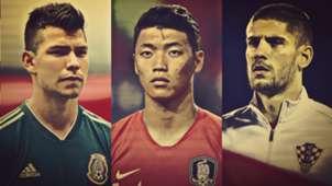 Mix colpi Fantacalcio Mondiali