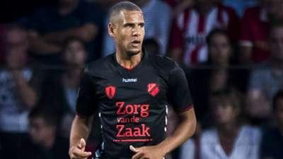 Ramon Leeuwin FC Utrecht 08112018