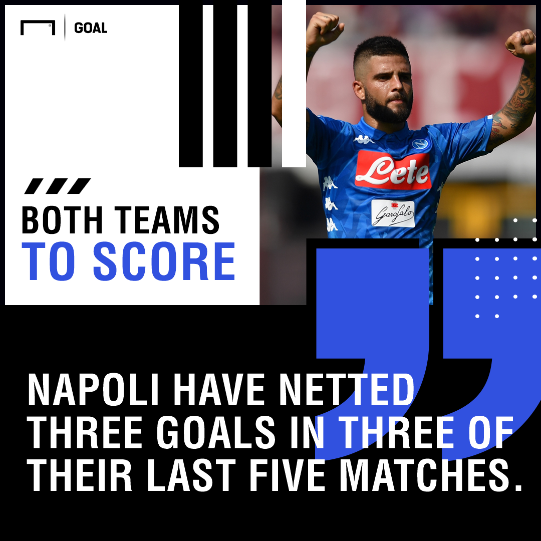 Juventus Napoli graphic
