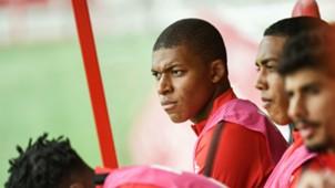 HD Kylian Mbappe Monaco