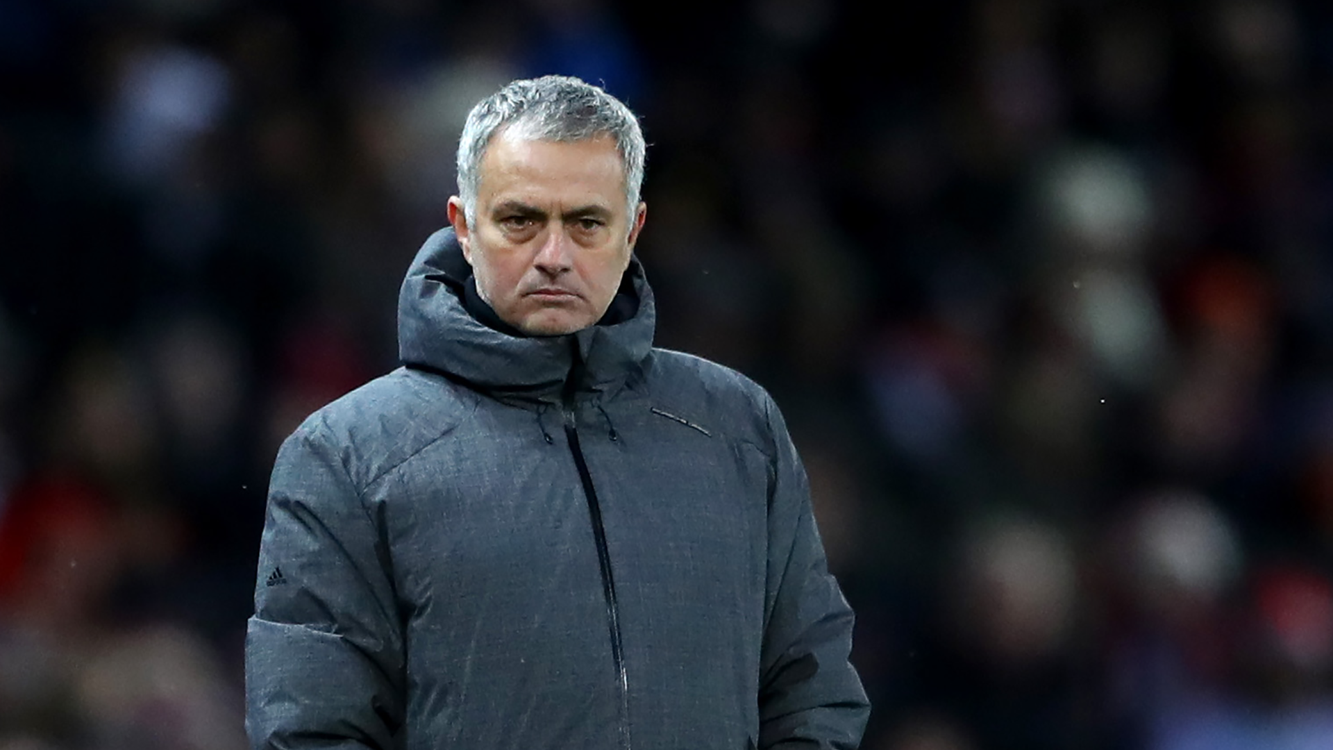 Mourinho accused of 'acting like he was at Carlisle United, not Manchester United'