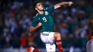 Raul Jimenez Mexico