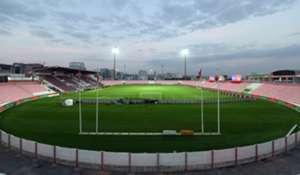 Shabab Al Ahli Stadium