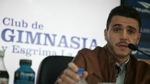 Mariano Soso Gimnasia