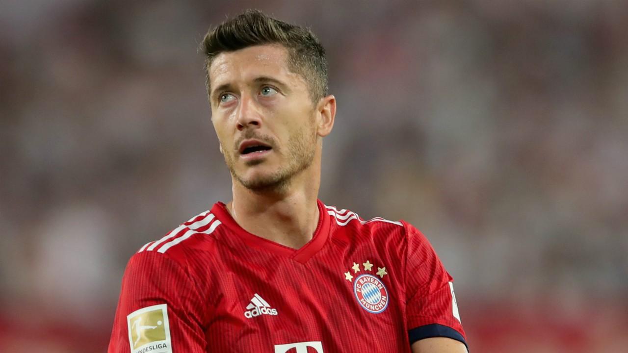 """Lewandowski : """"Il y avait des choses au Bayern que je n'appréciais pas"""""""