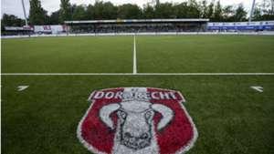 FC Dordrecht, de Krommedijk, 08302014