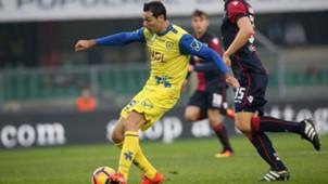 Massimo Gobbi Chievo Cagliari Serie A