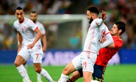 تونس - إسبانيا