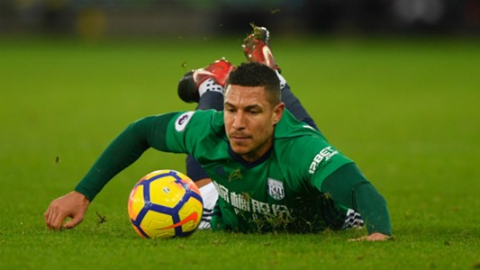 Jake Livermore West Brom