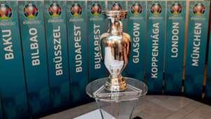 EM 2020 Pokal 18012018