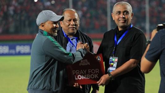 Donasi - Achmad Riyadh & Fakhri Husaini