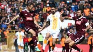 Emre Akbaba Hatayspor Galatasaray 02272019