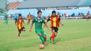 Yongki Aribowo - PSMS Medan