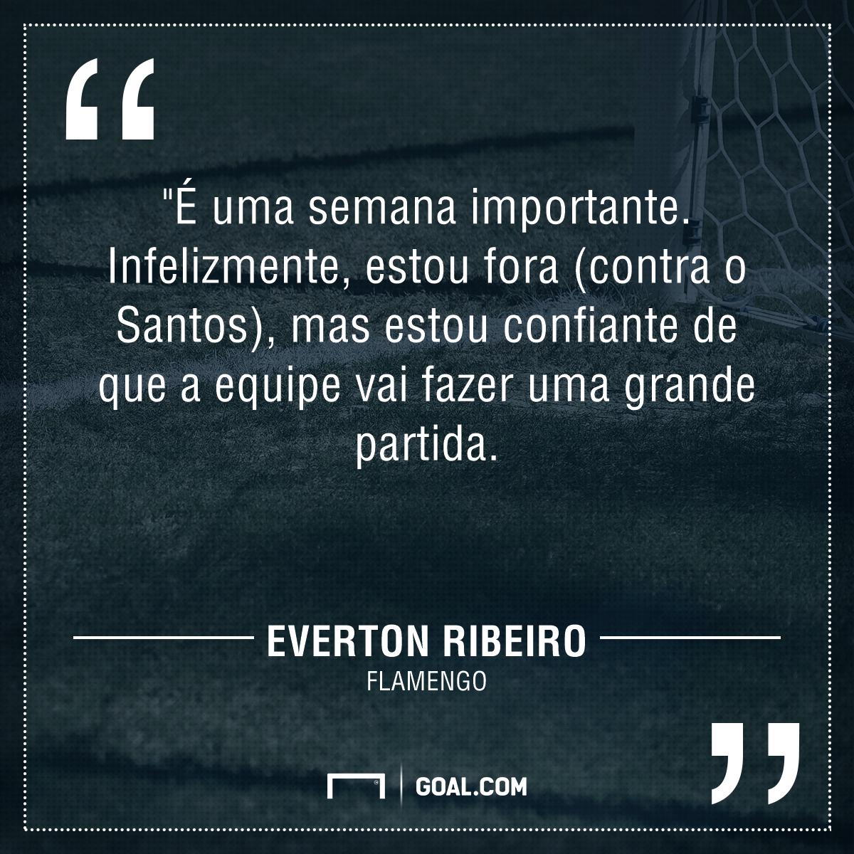PS Everton Ribeiro