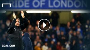 Frank Lampard Chelsea Derby County
