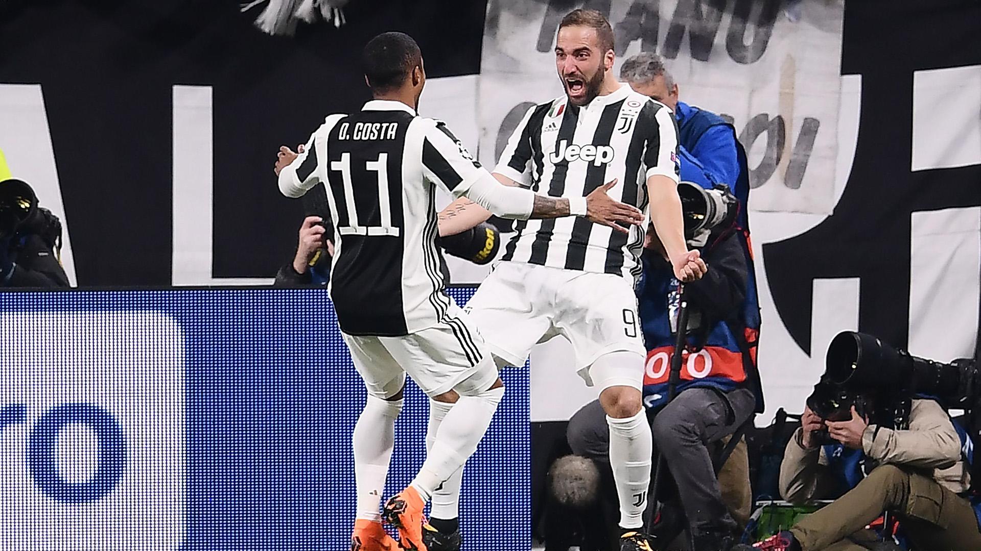 First team: la Juventus sbarca su Netflix