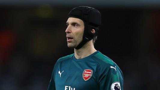 Petr Cech, Arsenal