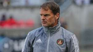 Frank de Boer Atlanta United 05242019