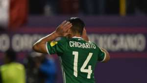 Javier Chicharito Hernandez Mexico